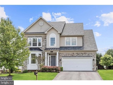 420 Mohican Drive, Frederick, MD 21701 - #: MDFR252562