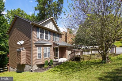 10782 Forest Edge Circle, New Market, MD 21774 - #: MDFR252578