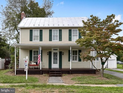 2776 Washington Street, Adamstown, MD 21710 - #: MDFR252582