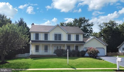 12 Manda Court, Middletown, MD 21769 - #: MDFR252586