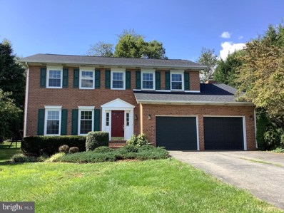 7910 W Brookridge Drive, Middletown, MD 21769 - #: MDFR252620
