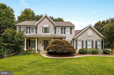 1201 Leafy Hollow Circle, Mount Airy, MD 21771 - #: MDFR252654