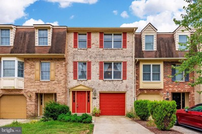 8039 Broken Reed Court, Frederick, MD 21701 - #: MDFR252656
