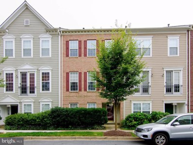 8819 Lew Wallace Road, Frederick, MD 21704 - #: MDFR252662