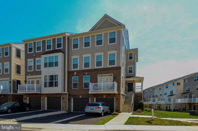 6159 Murray Terrace, Frederick, MD 21703 - #: MDFR252666