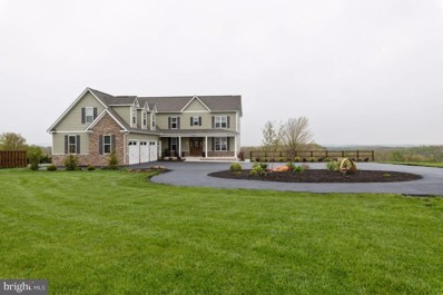 13316 Jesse Smith Road, Mount Airy, MD 21771 - #: MDFR252668