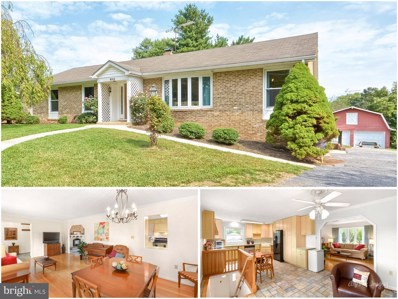 8312 Sharon Drive, Frederick, MD 21704 - #: MDFR252706