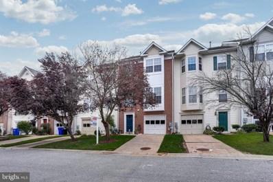 6105 Pine Crest Lane, Frederick, MD 21701 - #: MDFR252716