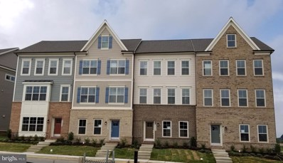 3536 Flatwoods, Frederick, MD 21704 - #: MDFR252762