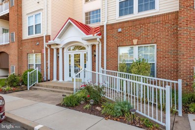 6260 Glen Valley Terrace UNIT 7C, Frederick, MD 21701 - #: MDFR252818