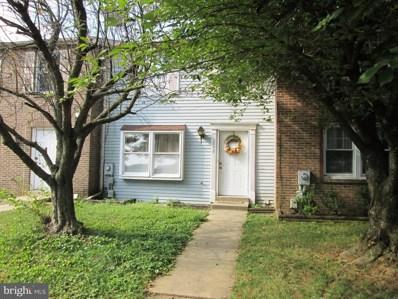 1738 Springfield Lane, Frederick, MD 21702 - #: MDFR252820