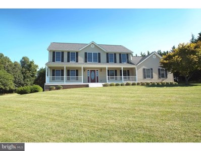 4705 Hardwood Court, Mount Airy, MD 21771 - #: MDFR252858