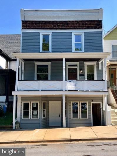 425 E Potomac Street, Brunswick, MD 21716 - #: MDFR252882