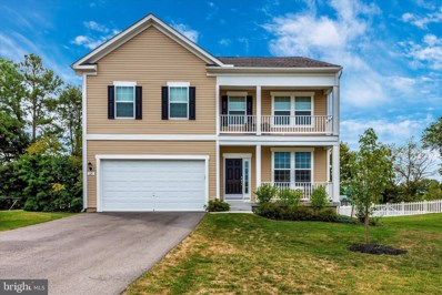 121 Ports Circle, Walkersville, MD 21793 - #: MDFR252894