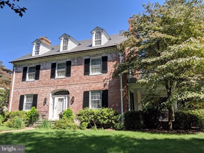 304 Upper College Terrace, Frederick, MD 21701 - #: MDFR252900