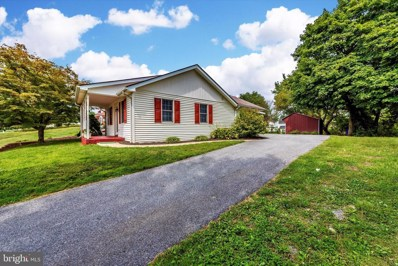 5933 Bartonsville Road, Frederick, MD 21704 - #: MDFR252912