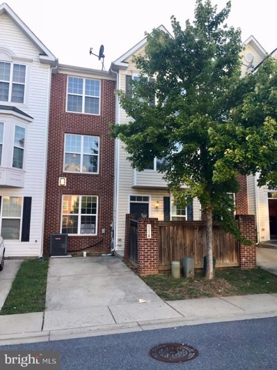 114 Featherstone Place, Frederick, MD 21702 - #: MDFR252916