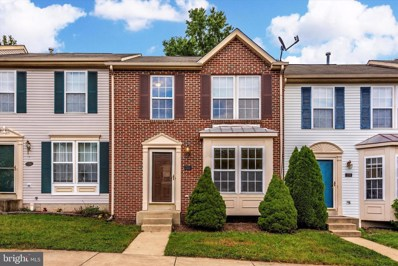 206 Moser Circle, Thurmont, MD 21788 - #: MDFR252952