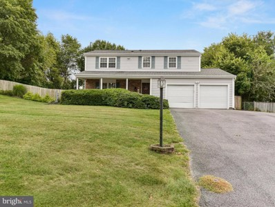 8207 Buchanan Drive, Walkersville, MD 21793 - #: MDFR252992