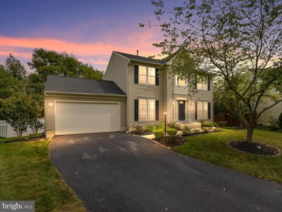 5089 Reigate Court, Frederick, MD 21703 - #: MDFR253012