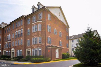 9501 Knights Walk Lane UNIT 9501, Frederick, MD 21704 - #: MDFR253022