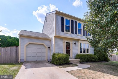 741 Pine Avenue, Frederick, MD 21701 - #: MDFR253032