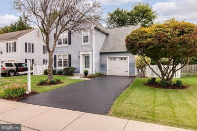 218 Thames Drive, Frederick, MD 21702 - #: MDFR253046