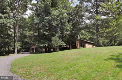 13097 Murdock Mountain Lane, Myersville, MD 21773 - #: MDFR253052