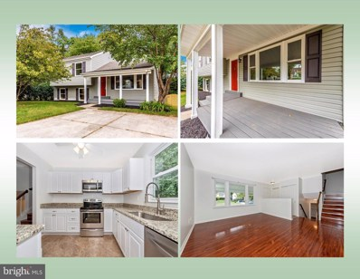 226 Thames Drive, Frederick, MD 21702 - #: MDFR253054