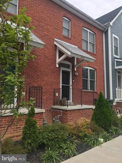513 Klinharts Alley, Frederick, MD 21701 - #: MDFR253086