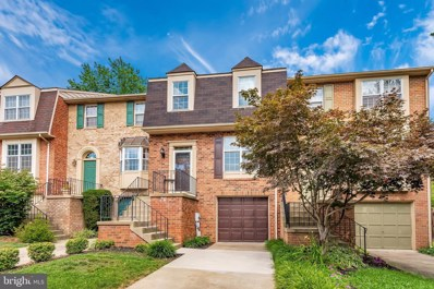 8271 Waterside Court, Frederick, MD 21701 - #: MDFR253088