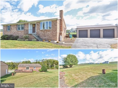 7719 Hollow Road, Middletown, MD 21769 - #: MDFR253094