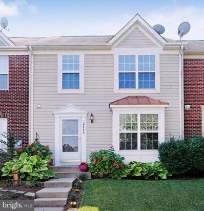 2059 Buell Drive, Frederick, MD 21702 - #: MDFR253102