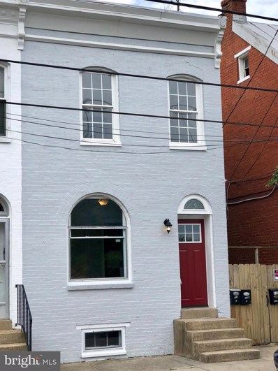 432 W South Street, Frederick, MD 21701 - #: MDFR253118