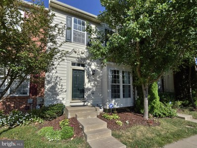 3574 Caldwell Place, Frederick, MD 21704 - #: MDFR253146