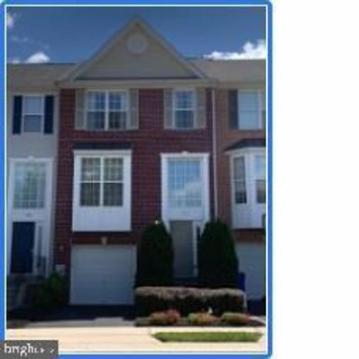 1950 Crossing Stone Court, Frederick, MD 21702 - #: MDFR253216