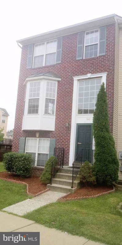143 Harpers, Frederick, MD 21702 - #: MDFR253240
