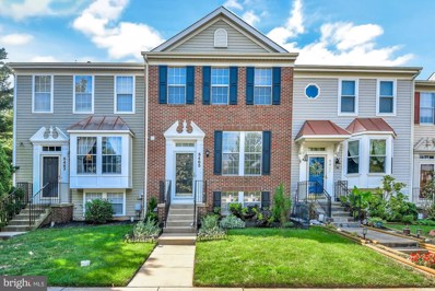 5485 Prince William Court, Frederick, MD 21703 - #: MDFR253252