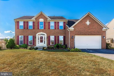 1324 Huntley Circle, Emmitsburg, MD 21727 - #: MDFR253258