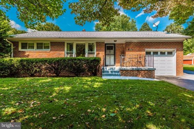 6434 Mount Phillip Road, Frederick, MD 21703 - #: MDFR253264