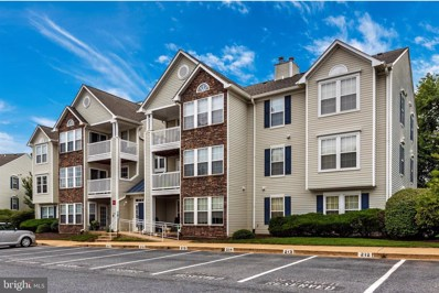 6409 Weatherby Court UNIT E, Frederick, MD 21703 - #: MDFR253266