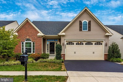 5937 Jacobean Place, New Market, MD 21774 - #: MDFR253272