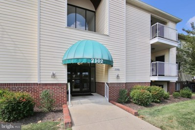 2102 Whitehall Road UNIT BD, Frederick, MD 21702 - #: MDFR253276