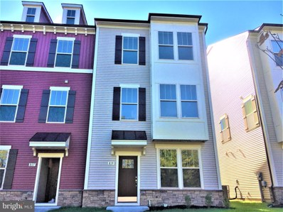 819 Badger Avenue, Frederick, MD 21702 - #: MDFR253282