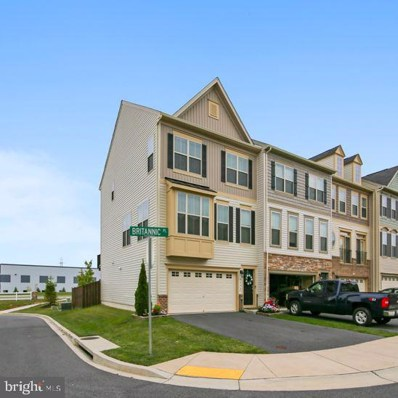 6555 Britannic Place, Frederick, MD 21703 - #: MDFR253296