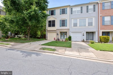 109 Rock Creek Court, Frederick, MD 21702 - #: MDFR253350