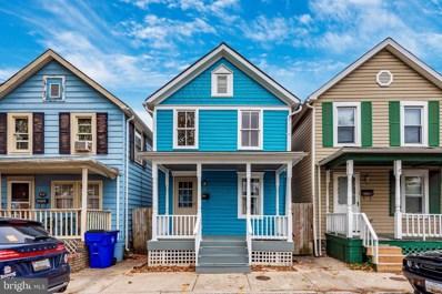 421 N Bentz Street, Frederick, MD 21701 - #: MDFR253376
