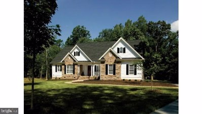 5 Pine Grove Court, Mount Airy, MD 21771 - #: MDFR253440