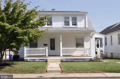 918 Motter Avenue, Frederick, MD 21701 - #: MDFR253470