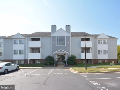 2133 Wainwright Court UNIT BD, Frederick, MD 21702 - #: MDFR253498